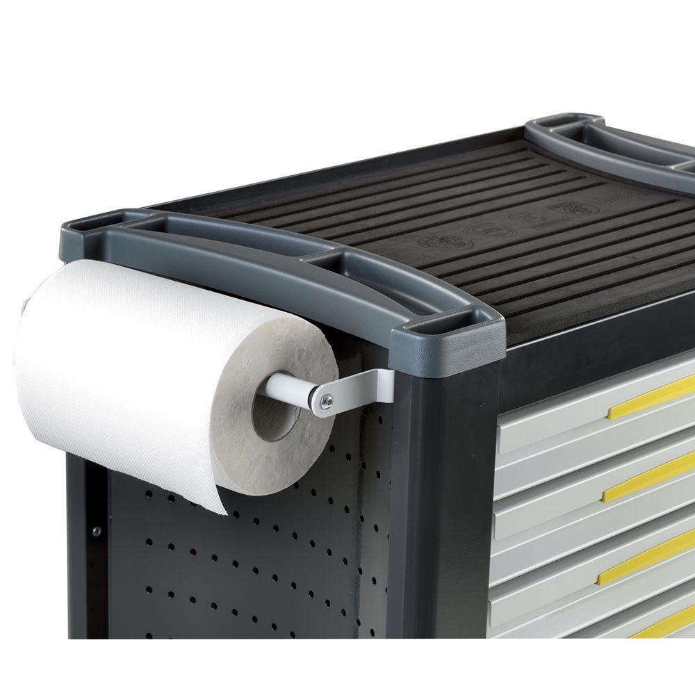 Paper holder for FG 150