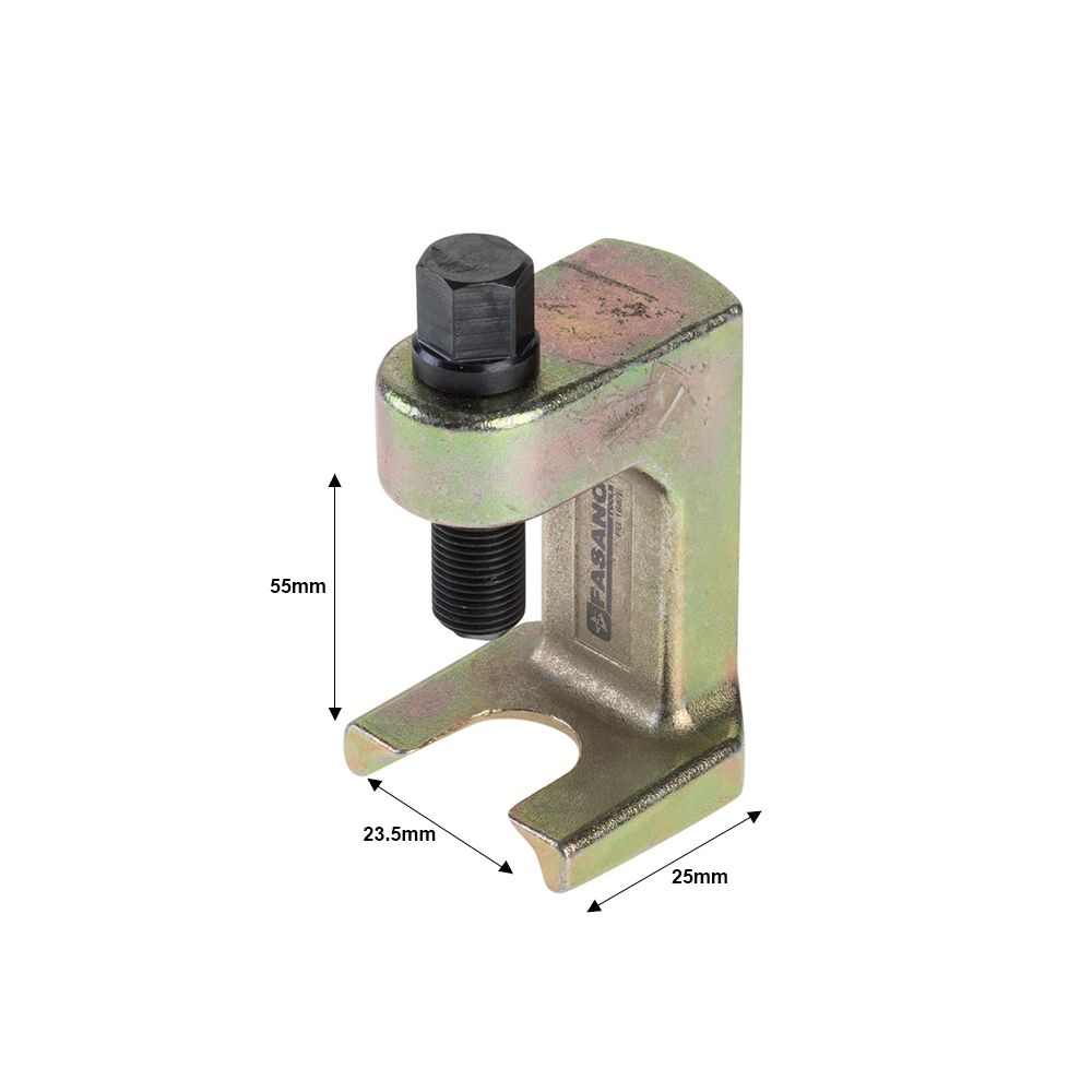 Ball joint puller