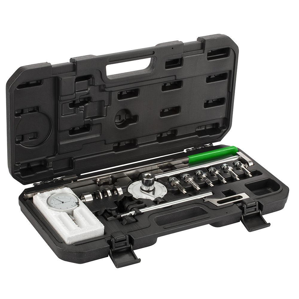 Kit of clutch centering tools for DMF