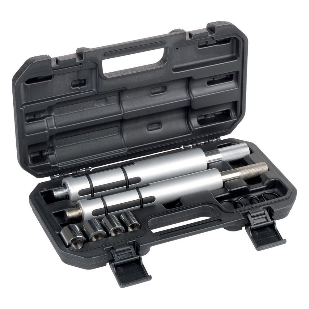 Kit of clutch centering tools for Trucks
