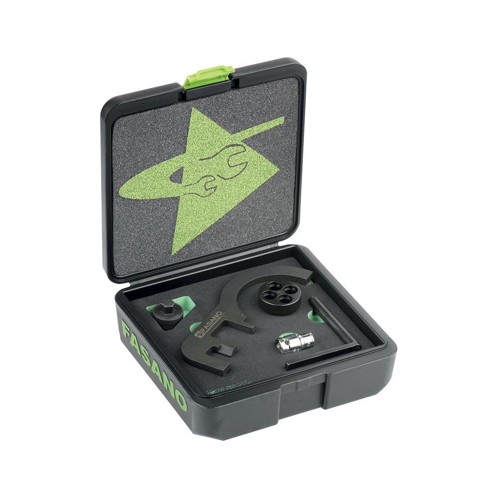 Timing tool set for BMW 2.0 N47, N47S, N57 - chain