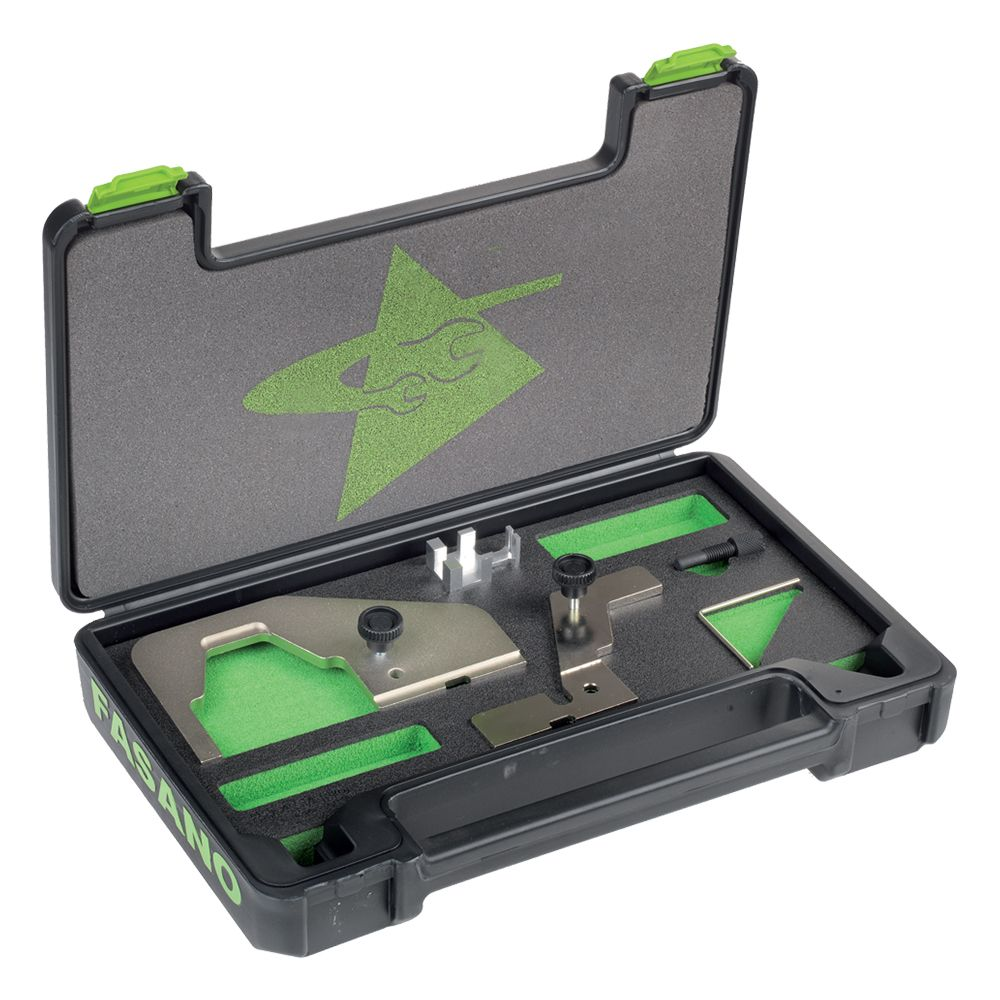 Timing tool set for FORD 2.0 ECOBOOST