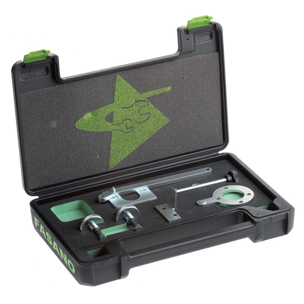 Timing tool set FIAT 1.3 Multijet, 1.3 CDTi, 1.3 DDiS