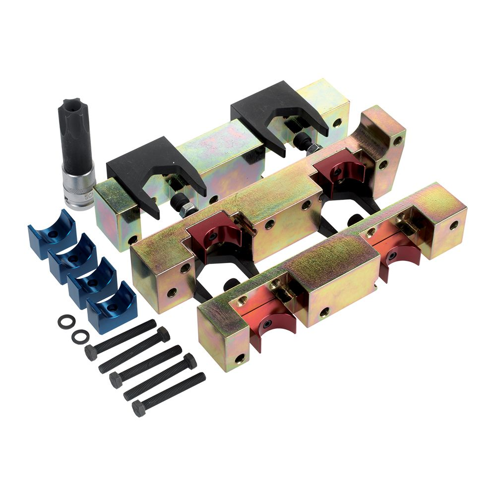Camshaft clamping tools - MERCEDES-BENZ 1.6 / 2.0 petrol engines