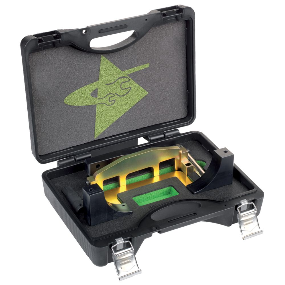 Timing tool set for Mercedes-Benz 1.8