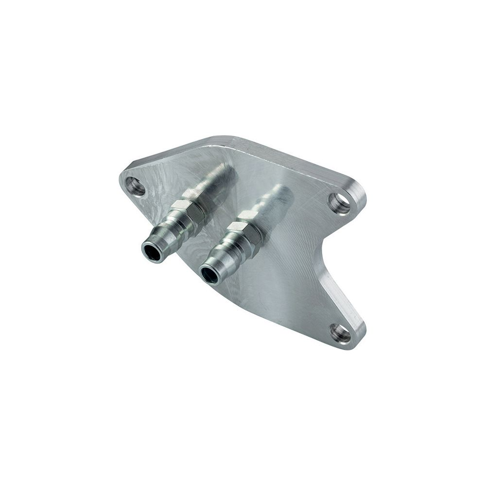 Automatic gearbox oil fitting for Citroen, Peugeot