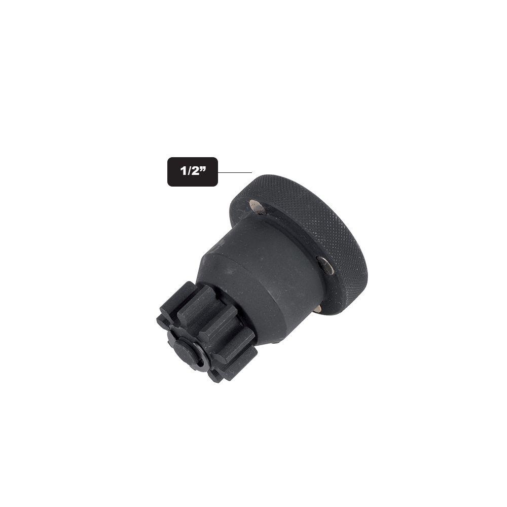 Crankshaft rotator 1/2–µ–µ dr. - MAN