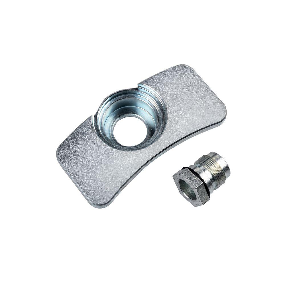 Adaptor for worn calipers