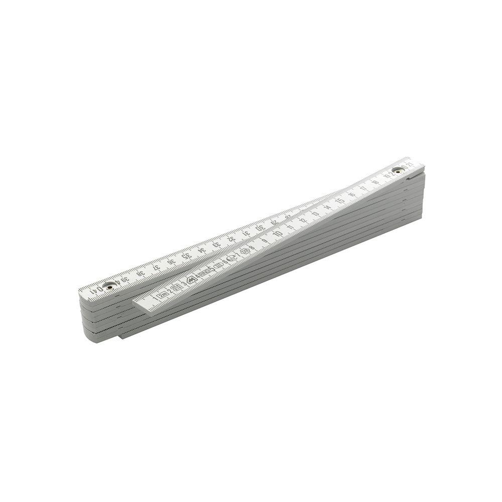 Folding ruler made in fiberglass - 2M