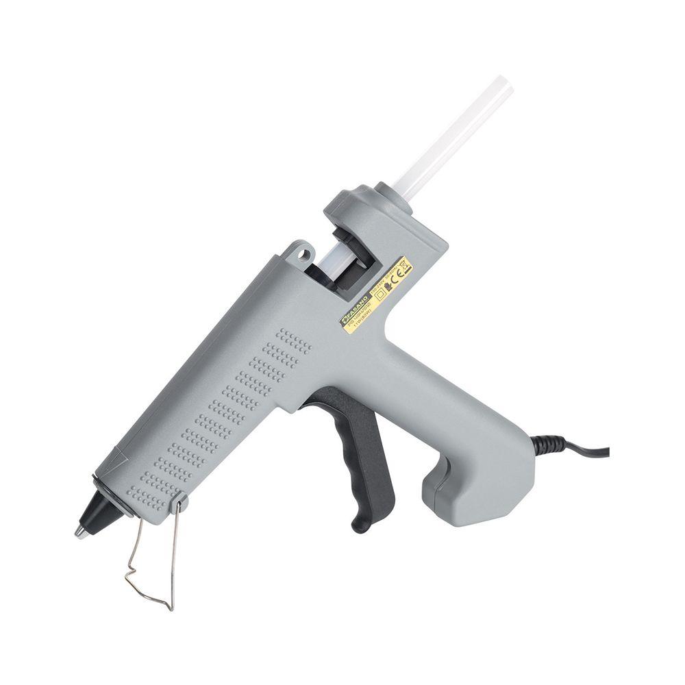 Glue gun kit, supplied with 12 sticks of glue