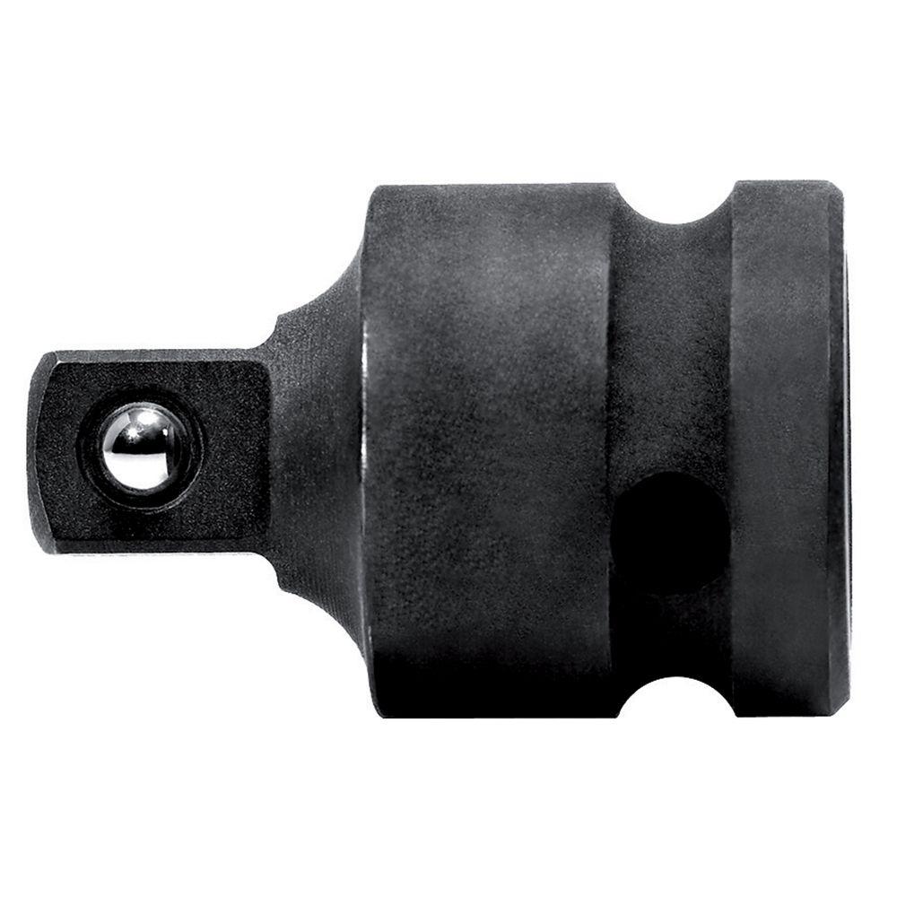 1/4''dr. impact socket adaptor