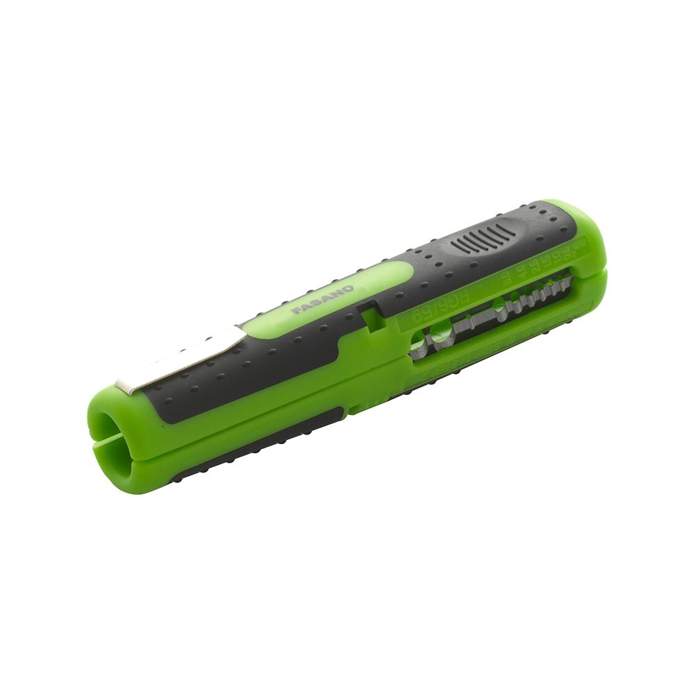 Multi-function crimping tool