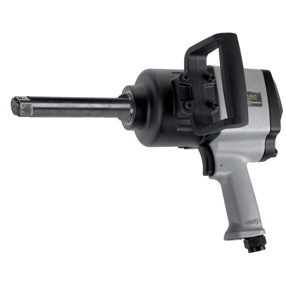 1''dr. Air impact wrench, 6'' anvil