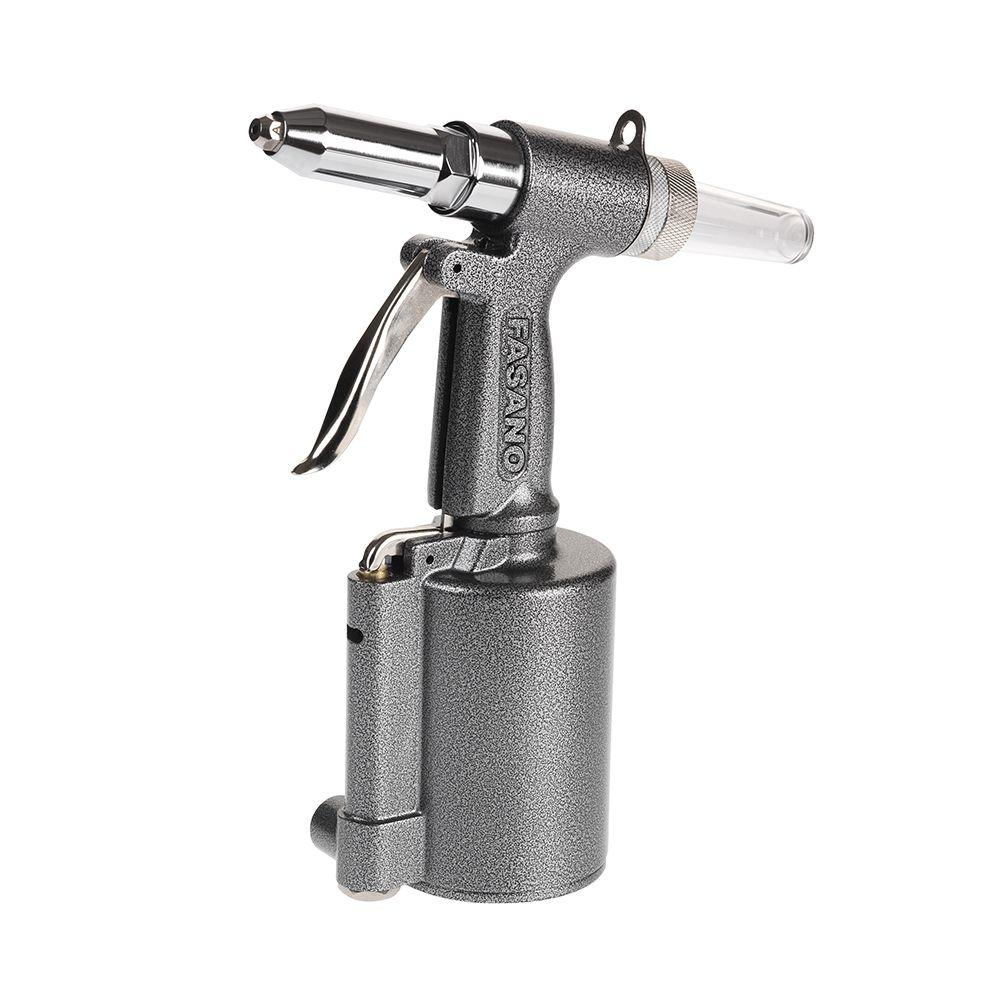 Air riveting gun, 2.4-4.8mm