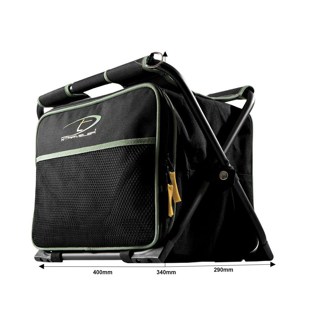 Nylon bag, XTV model