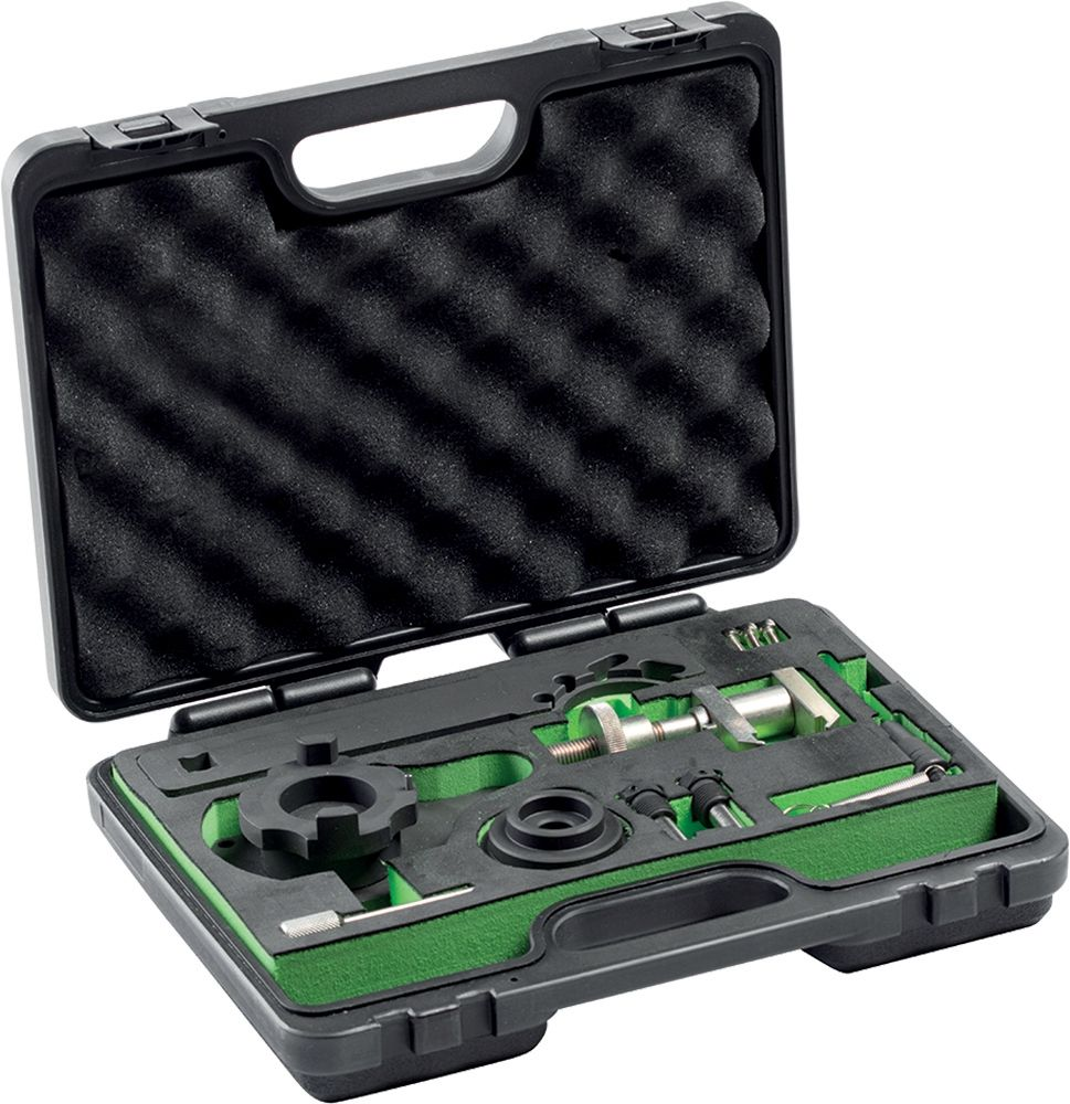 Timing tool set for OPEL 1.3 CDTI