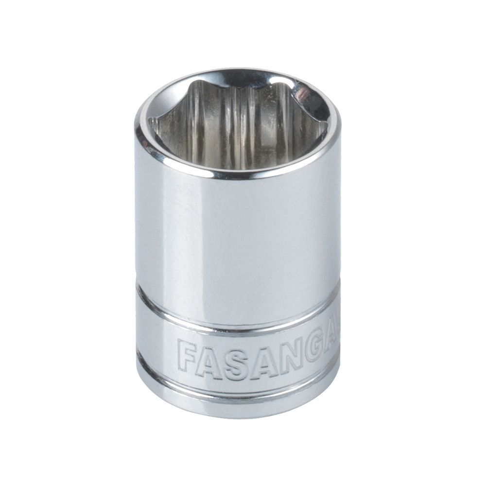 1/4''dr- hex sockets - inch series