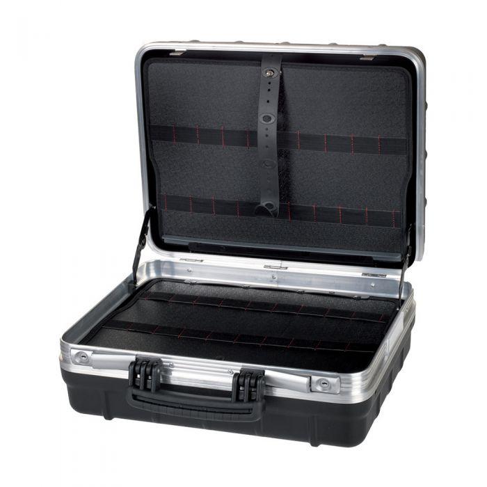 Polypropilene tool case - Heavy duty