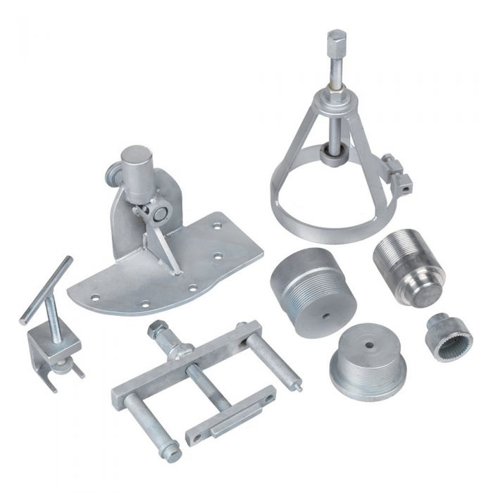 Mounting/Dismounting kit for automatic gearbox 01J Multitronic