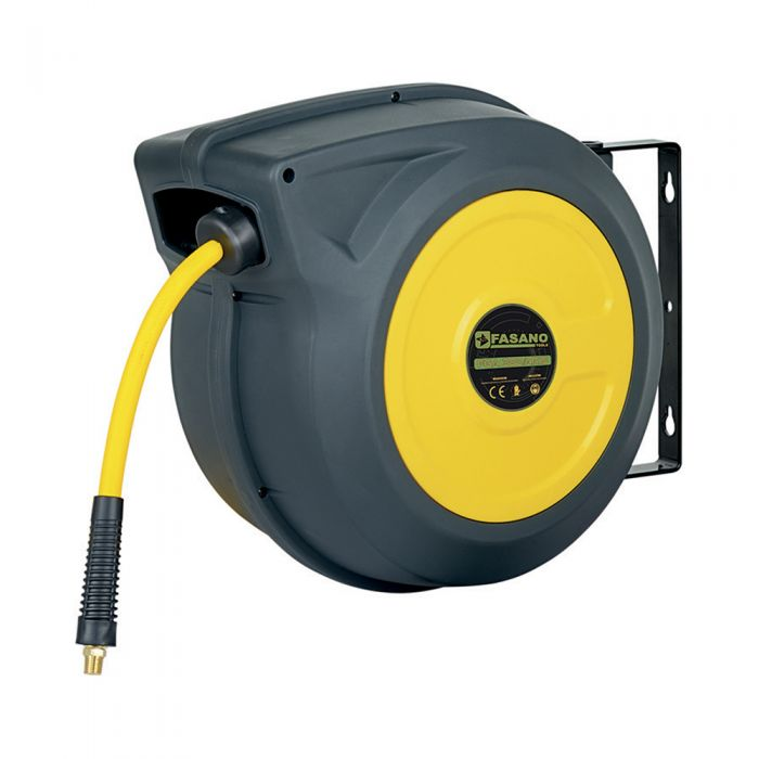 Automatic hose reel - 8x12mm