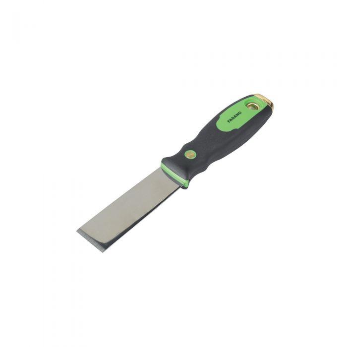 Putty knife scraper