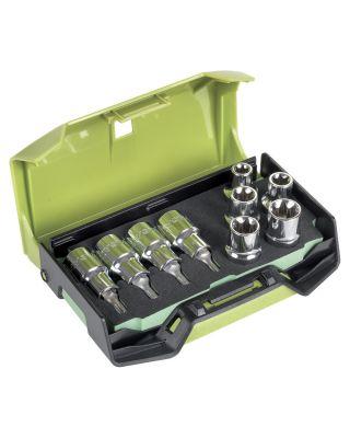 1/2''dr. Torx sockets set