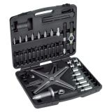 Kit of clutch centering tools for SAC