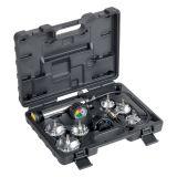 Radiator cap pressure kit (Heavy truck)