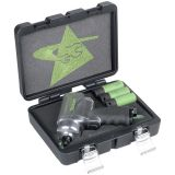 1/2''dr. Air impact wrench set with impact sockets